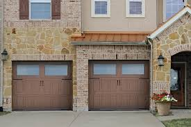Residential Garage Doors Repair Bolton